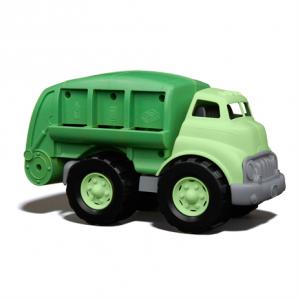 Green Toys Vuilnisauto