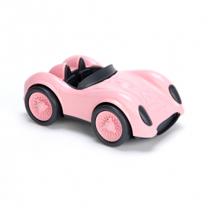 Green Toys - Raceauto Roze