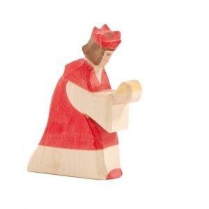 Ostheimer Koning rood