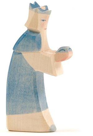Ostheimer Koning blauw 41802
