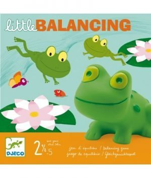 Djeco Little Balancing